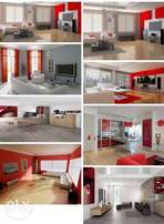 Decorate your Room for as low as 50k