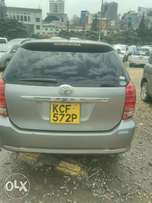 BEST deal of the month on a well maintained TOYOTA WISH