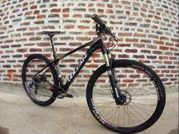 Mountain bike Volcan Stealth Medium Carbon 29er by Bike Market