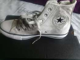 Limited addition All Star