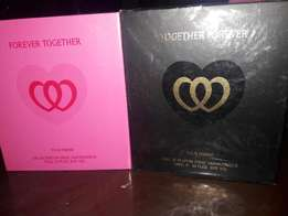Together forever eau de parfum