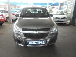 2013 Chevrolet utility 1.4 for sale for R 100000
