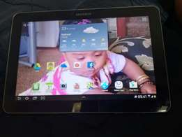 Samsung tab 10 for sale or swop