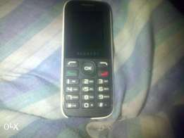 alcatel one touch 1050G camera phone