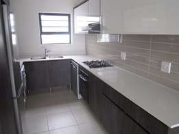A very good apartment in a newly built complex