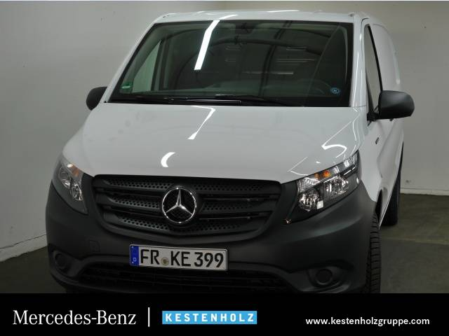 Mercedes-Benz Vito 111 Kasten Lang - 2019