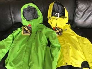 North Face Summit Series Jackets Hillcrest Park - image 2