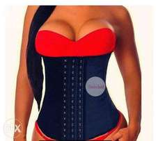 Classy and durable Latex Waist trainer