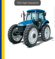 New Holland TD 95 High clearance Waterberg New Holland
