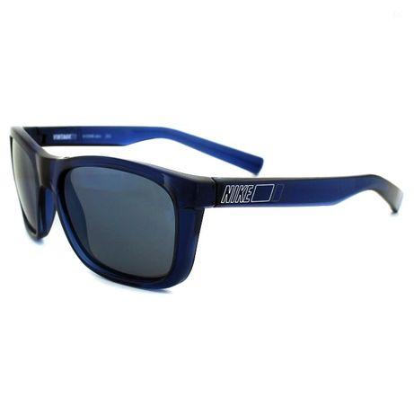 Okulary Przeciwsłoneczne Nike Vintage 73 Ciemny Błękit Toruń Olxpl