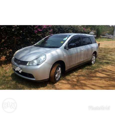 Nissan wingroad for sale Nairobi CBD - image 8
