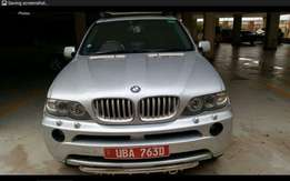 Brand new BMW X5 for sale