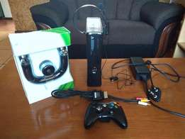 Xbox 360 250GB plus 26 games included