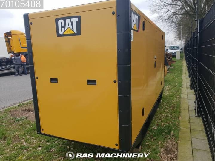 Caterpillar DE220E0 NEW unused generator - 220 KVA - 2017 - image 6