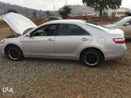 Super clean Toyota Camry muscle 08 model for sale