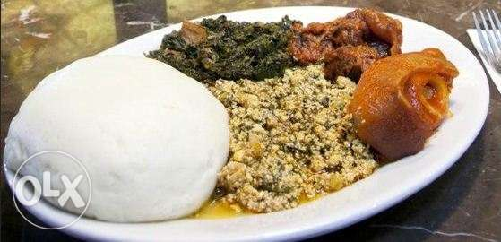 AyoolaPoundo! What a Miracle Meal!! Ready in 5Minutes Ipaja - image 4