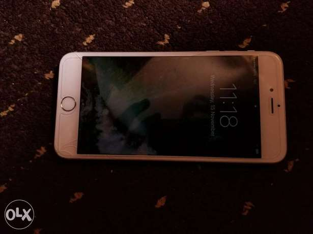 Iphone 6s plus with water proof case and original cable Ibadan North - image 3