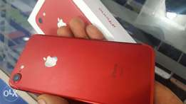 Iphone7 red 128GB
