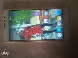 Infinix hot note for sale 16gb call me