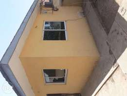 A spacious self contain to Let in wuse zone one
