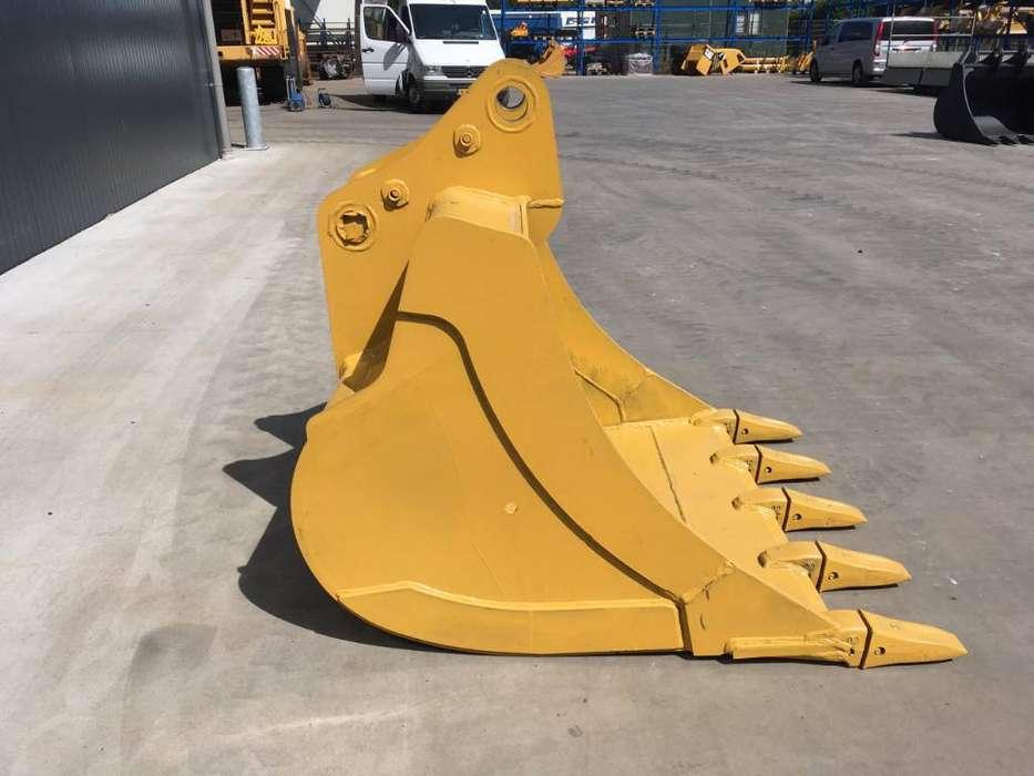 Caterpillar DB5V 1204 M315C DIGGING BUCKET • SMITMA - 2019 - image 4