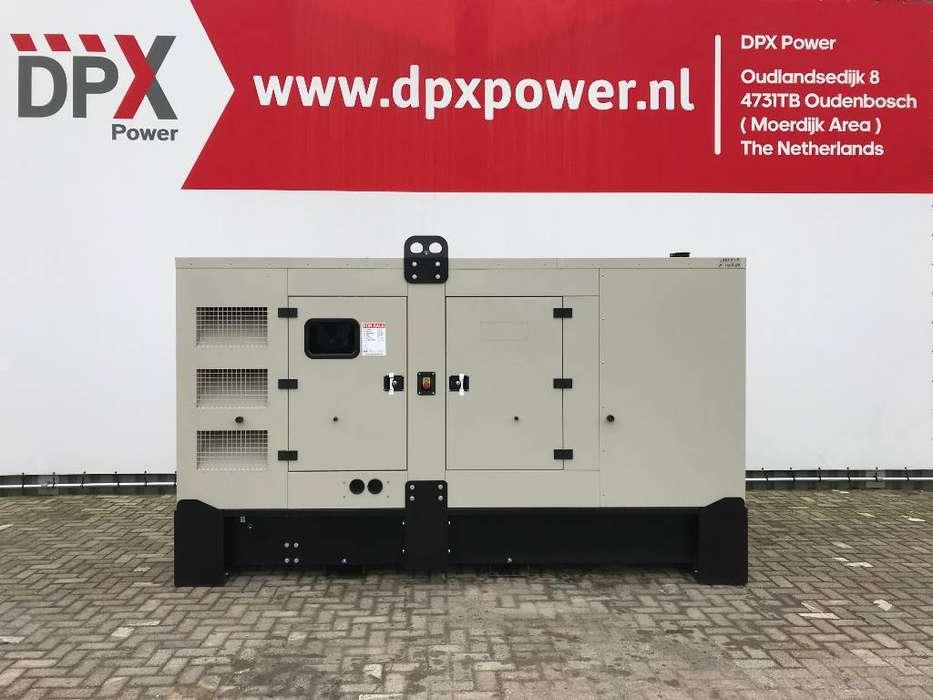 Volvo TAD731GE - 167 kVA Generator - DPX-17703 - 2019
