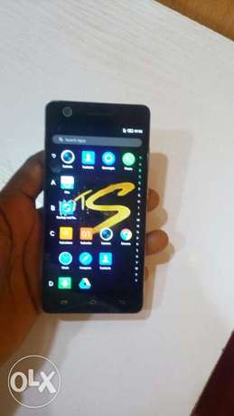Infinix HotS 16G 2Gram with 4Gnetwork Wuse - image 4