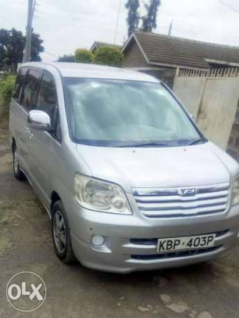 Toyota Noah For Quick Sale Donholm - image 1