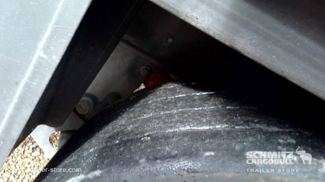 Schmitz Cargobull Semiremolque Lona Porta-bobinas - 2013 - image 9