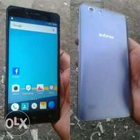 INFINIX HOT 3 X554, just used. Very clean