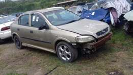 Autoworx used spares is stripping Opel Astra 2003 model 1.8 eco Tech