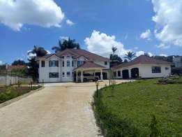 5 bedroom House to rent at nyari