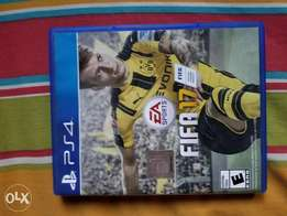 FIFA 17 for PlayStation 4
