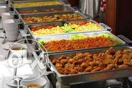 uk meridian catering service