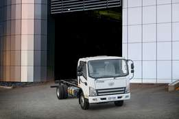 Get SA top selling 5 ton truck the FAW 8.140 FL on special now