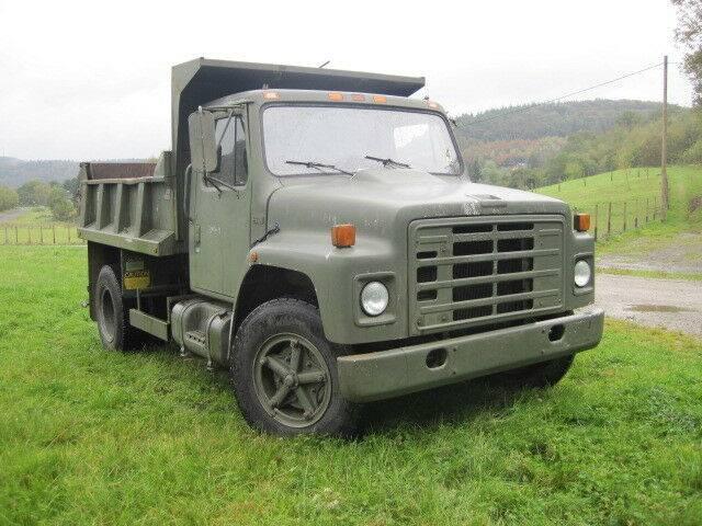 S 1700 Kipper - 1986