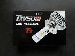 H7 led headlights 9000 lumin