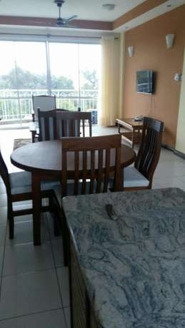 Nyali Two bedroom fully furnished apartment for rent Nyali - image 4
