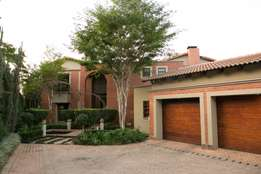 Waterkloof Ridge house to Rent