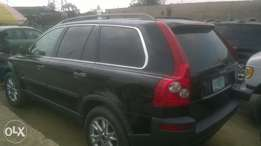 Registered Volvo XC90 '05 Model First body