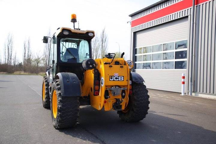 JCB 531-70 Agri Super - 2013 - image 5