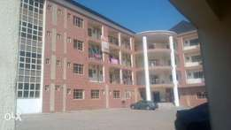 Office Spaces in Gwarinpa