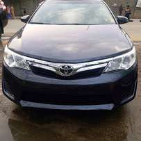 Imported Toyota Camry (2013)quick sell