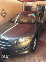 Honda Crosstour 2010 model