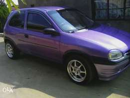 1996 corsa for sale