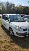 Renault scenic 7 seater