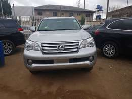 Very Clean Lexus GX460
