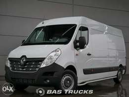 Renault Master Home Delivery Navi - To be Imported