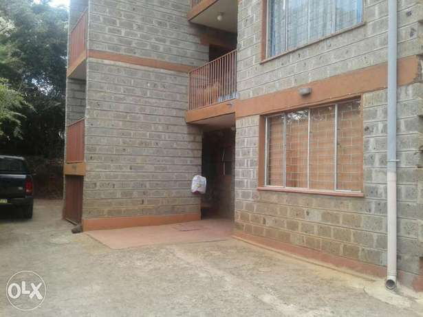 apartment for office to let Westlands - image 1