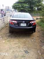 For sale toyota camry 2013 model